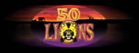 Quil Ceda Creek Casino Gaming Slot Machine 50 Lions
