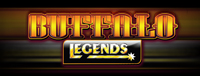 Play Buffalo Legends, an exciting new slot machine at Quil Ceda Creek Casino
