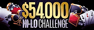 Play slots at Quil Ceda Creek Casino just north of Bellevue and Edmonds on I-5 to enter the $54,000 Hi-Lo Challenge Tuesdays in March!