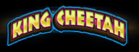 At Quil Ceda Creek Casino north of Bellevue and Redmond on I-5 you can play your favorite slots like King Cheetah!