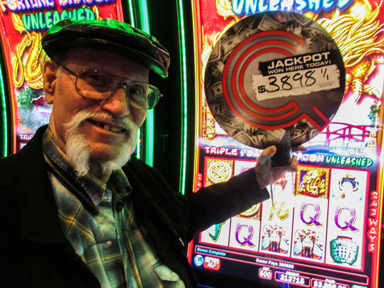 Tommy hyland blackjack