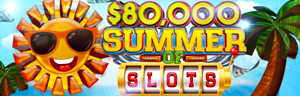 Come in to Quil Ceda Creek Casino north of Bellevue near Marysville, WA on I-5 on Thursdays through August to enter the Summer of Slots flash tournaments!
