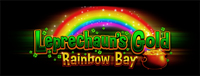 Play Vegas-style slots at Quil Ceda Creek Casino like the exciting Leprechaun's Gold - Rainbow Bay video gaming machine!
