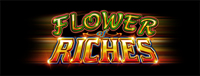 Play Vegas-style slots at the new Quil Ceda Creek Casino like the exciting 88 Fortunes - Flower of Riches video gaming machine!