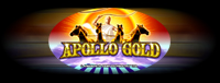 Play Vegas-style slots at the new Quil Ceda Creek Casino like the exciting Apollo Gold video gaming machine!