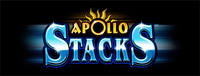 Play Vegas-style slots at the new Quil Ceda Creek Casino like the exciting Apollo Stacks video gaming machine!