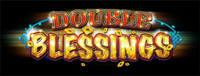 At Quil Ceda Creek Casino north of Bellevue and Kirkland on I-5 you can play your favorite slots like Double Blessings!