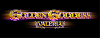 Play Vegas-style slots at the new Quil Ceda Creek Casino like the exciting Golden Goddess Valeria video gaming machine!