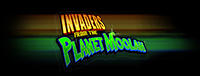 Play Vegas-style slots at the new Quil Ceda Creek Casino like the exciting Invaders from the Planet Moolah video gaming machine!