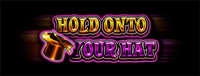 Play Vegas-style slots at the new Quil Ceda Creek Casino like the exciting Lock It Link - Hold Onto Your Hat video gaming machine!
