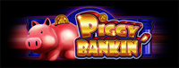 Play Vegas-style slots at the new Quil Ceda Creek Casino like the exciting Lock It Link - Piggy Bankin' video gaming machine!