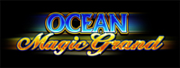 Play Vegas-style slots at the new Quil Ceda Creek Casino like the exciting Ocean Magic Grand video gaming machine!