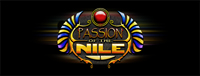 Play Vegas-style slots at the new Quil Ceda Creek Casino like the exciting Passion of the Nile video gaming machine!