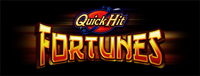 Play Vegas-style slots at the new Quil Ceda Creek Casino like the exciting Quick Hit Fortunes video gaming machine!