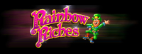 Play the exciting Rainbow Riches slot machine at the Q near Marysville.
