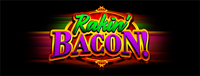 Play Vegas-style slots at the new Quil Ceda Creek Casino like the exciting Rakin' Bacon video gaming machine!
