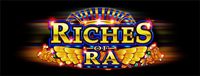 Play Vegas-style slots at the new Quil Ceda Creek Casino like the exciting Riches of Ra video gaming machine!
