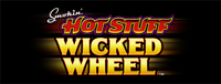 Play Vegas-style slots at the new Quil Ceda Creek Casino like the exciting Smokin' Hot Stuff - Wicked Wheel video gaming machine!