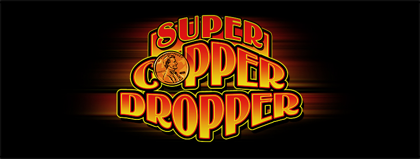 Play Vegas-style slots at the new Quil Ceda Creek Casino like the exciting Super Copper Dropper video gaming machine!