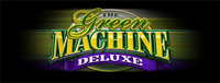 Play Vegas-style slots at the new Quil Ceda Creek Casino like the exciting The Green Machine Deluxe video gaming machine!