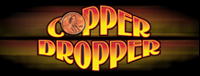 Play Vegas-style slots at the new Quil Ceda Creek Casino like the exciting Tulalip Copper Dropper video gaming machine!