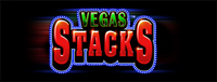 Play Vegas-style slots at the new Quil Ceda Creek Casino like the exciting Vegas Stacks video gaming machine!