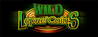 Play Vegas-style slots at the new Quil Ceda Creek Casino like the exciting Wild Lepre'Coins video gaming machine!