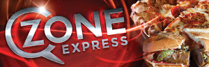 Quil Ceda Creek Casino Qzone Express has pizzas, hot sandwiches, appetizers, and salads for your enjoyment!