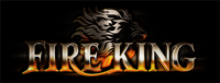 Fire King slot game at Quil Ceda Creek Casino near Marysville, WA