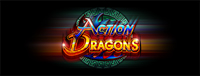 At Quil Ceda Creek Casino just north of Bellevue near Marysville, WA on I-5 you can play the exciting Action Dragons slot machines!