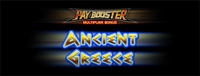Play slots at Quil Ceda Creek Casino like the super fun Ancient Greece Pay Booster!