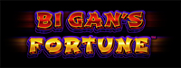 Play slots at Quil Ceda Creek Casino like the exciting Bi Gan's Fortune video gaming machine!
