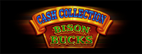 Play Vegas-style slots at Quil Ceda Creek Casino like the exciting Bison Bucks video gaming machine!