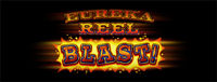 Play slots at Quil Ceda Creek Casino north of Seattle near Marysville on I-5 like the super fun Lock it Link - Eureka Reel Blast!