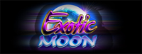 Play slots at Quil Ceda Creek Casino near Marysville, WA on I-5 like the intriguing Exotic Moon!