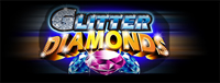 Play slots at Quil Ceda Creek Casino near Everett, WA on I-5 like the exciting Glitter Diamonds!