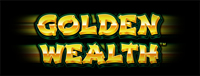 Play slots at Quil Ceda Creek Casino like the exciting Golden Wealth video gaming machine!