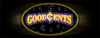 Enjoy slots at Quil Ceda Creek Casino just north of Lynnwood near Marysville, WA on I-5 like the Good Cents machine!