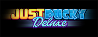 The Q near Marysville on I-5 has Just Ducky - Deluxe slots to play!