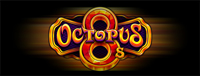 Enjoy slots at Quil Ceda Creek Casino just north of Seattle near Marysville, WA on I-5 like the super fun Octopus 8s!
