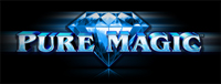 Come in to the Q near Marysville, WA on I-5 and play the exciting Pure Magic slot machine!