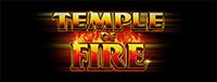 At Quil Ceda Creek Casino north of Bellevue near Marysville on I-5 you can play your favorite slots like Temple of Fire!