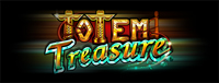 At Quil Ceda Creek Casino just north of Bellevue near Marysville, WA on I-5 you can play the exciting Totem Treasure slot machines!