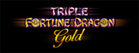 Play slots at Tulalip Resort Casino south of Vancouver, BC near Bellevue and Seattle on I-5, like the exciting Triple Fortune Dragon Gold premium video gaming machine!