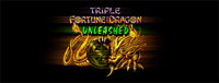 Play Triple Fortune Dragon Unleashed, an exciting new slot machine at Quil Ceda Creek Casino!