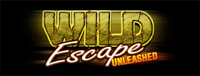 Lock it Link – Wild Escape Unleashed slot game at Quil Ceda Creek Casino near Marysville, WA