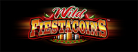 Play Vegas-style slots at Quil Ceda Creek Casino north of Bellevue on I-5 like the exciting Wild Fiesta Coins!