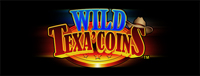 At Quil Ceda Creek Casino near Marysville, WA on I-5 play the exciting Wild Texa'Coins  slot machine!