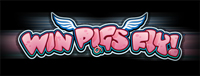 Play slots  at the Q near Marysville, WA on I-5 like the very fun Win Pigs Fly!