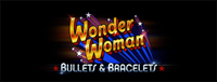 Play slots at Quil Ceda Creek Casino north of Redmond on I-5 like the exciting Wonder Woman - Bullets & Bracelets video gaming machine!